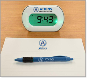 About Atkins Research Global